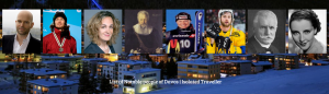 List of Notable people of Davos 4