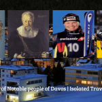 List of Notable people of Davos 1