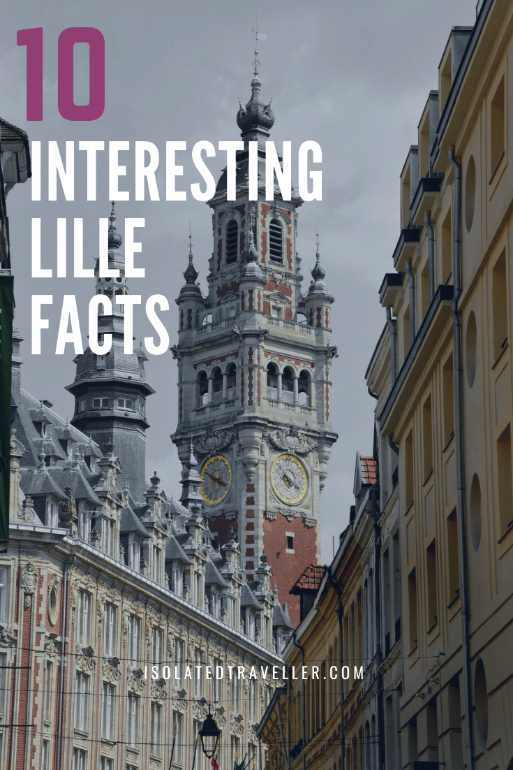 10 Interesting Lille Facts 1