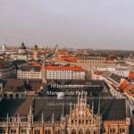 Facts About Marienplatz