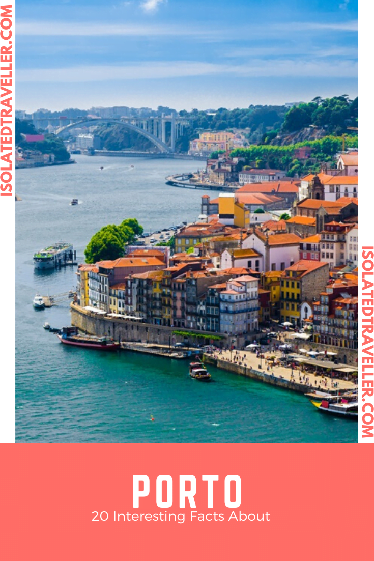 20 Interesting Facts About Porto 1