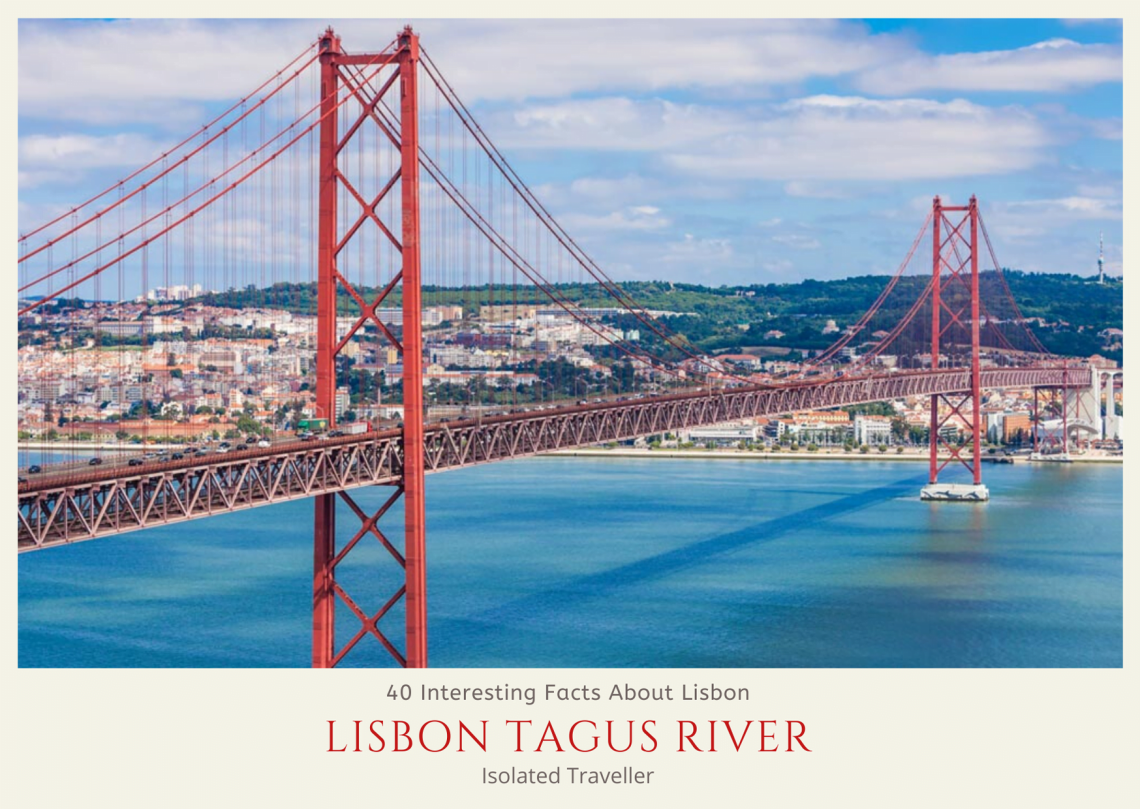 40 Interesting Facts About Lisbon 4
