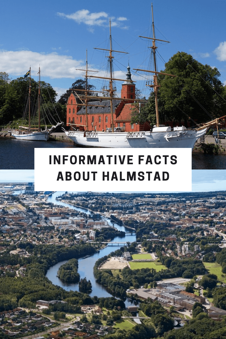 Facts About Halmstad