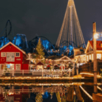 Facts About Liseberg