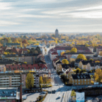 Facts About Linköping