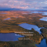 Nuuksio National Park Facts