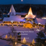Interesting Facts About Rovaniemi