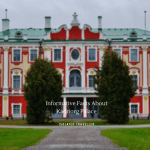 Facts About Kadriorg Palace