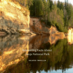Facts About Gauja National Park