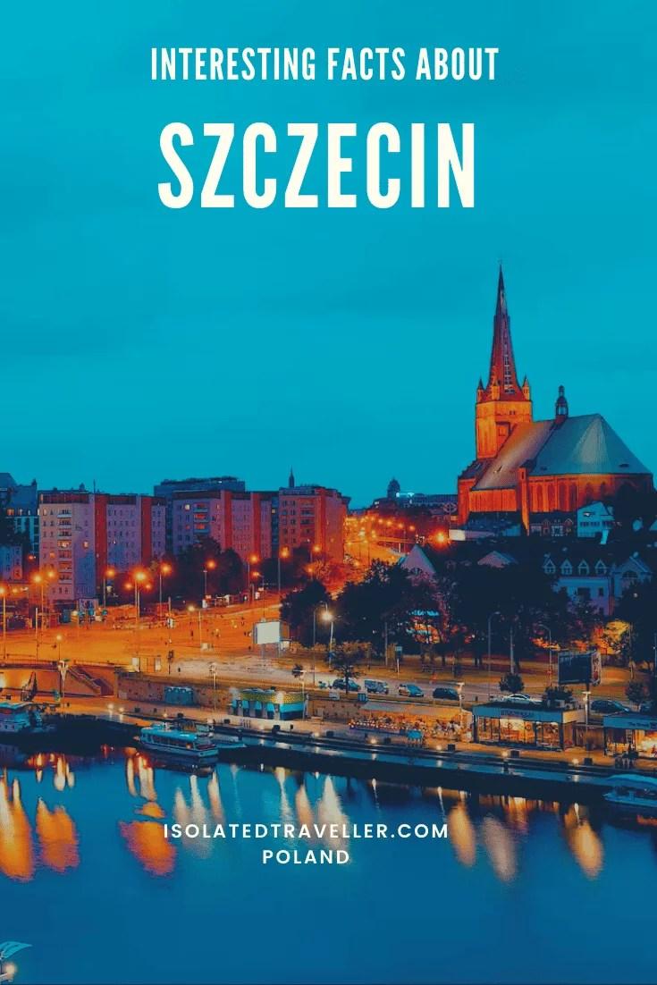 Szczecin Facts