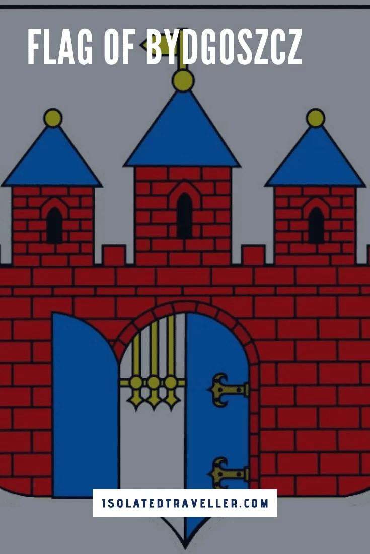 The Crest of Bydgoszcz