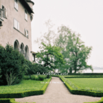 St. Andreas Castle