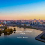 Facts About Minsk