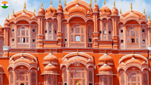 Hawa Mahal Facts