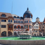 Facts About Komarno