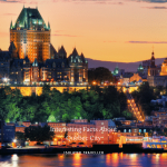 Facts About Quebec City