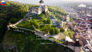 Facts About Trencin Castle Slovakia