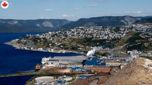 Facts About Corner Brook