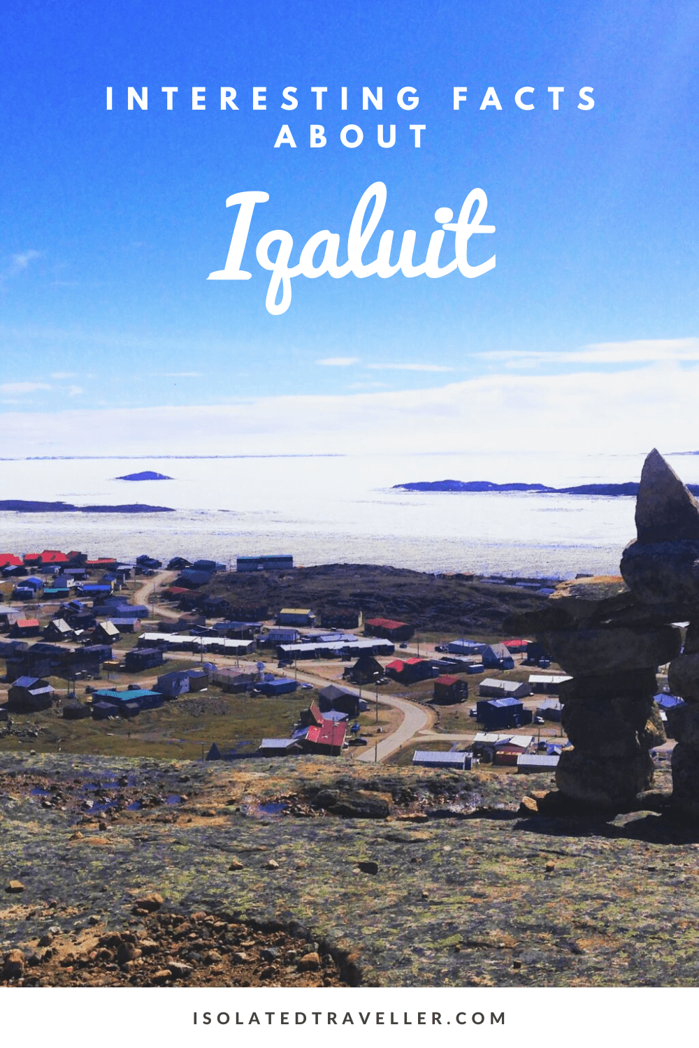 Facts About Iqaluit