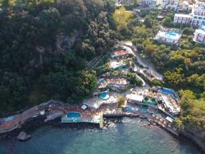 Ischia, i parchi termali
