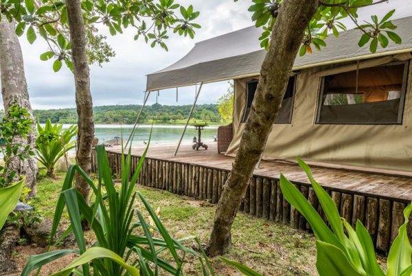 ratua eco resort