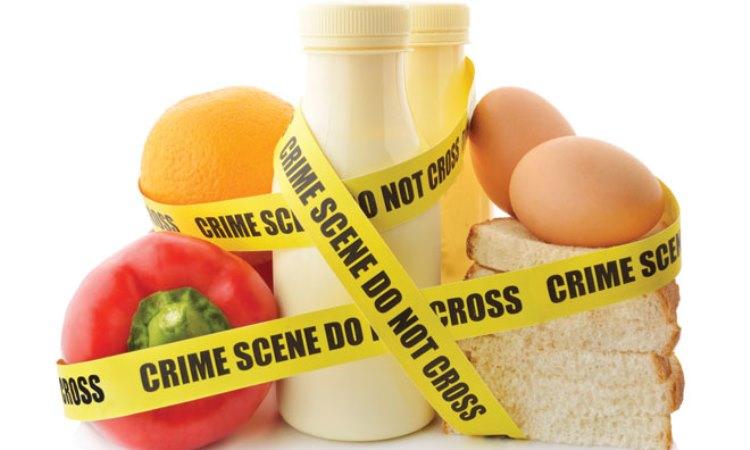 Food Safety Adalah