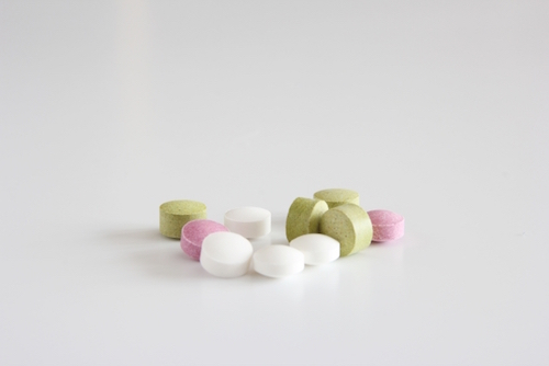 アスタキサンチン1日あたり摂取量