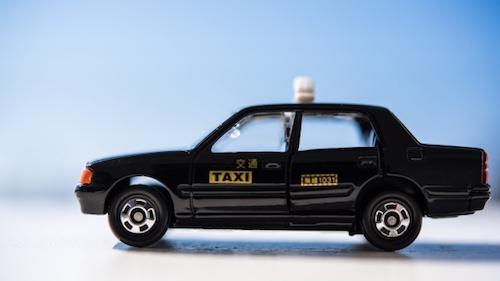 タクシー仕事内容・タクシー会社選び