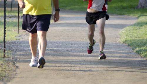 男性運動 - 30代男性