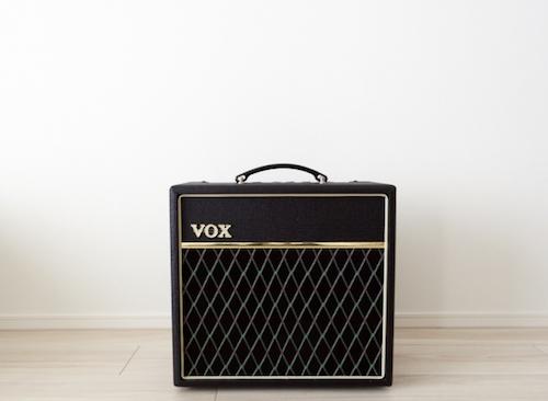 いらないギター・ベースアンプなどを知り合いや知人に譲る
