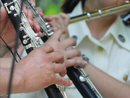 不要なフルートなどを売るならば、楽器専門買取サイトが一番おすすめ!