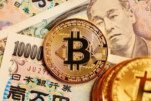 今流行りの仮想通貨