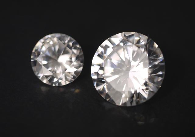 ダイアモンドの効果買取