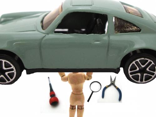 自動車税と4月車買取