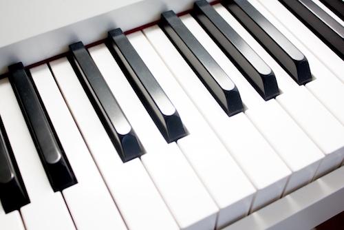 不要・いらない電子ピアノ・キーボードの処分方法について
