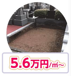 お墓の撤去