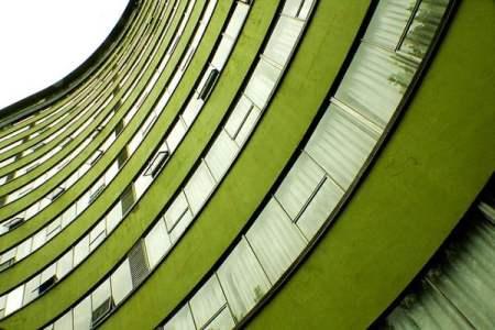 Green Circular Building