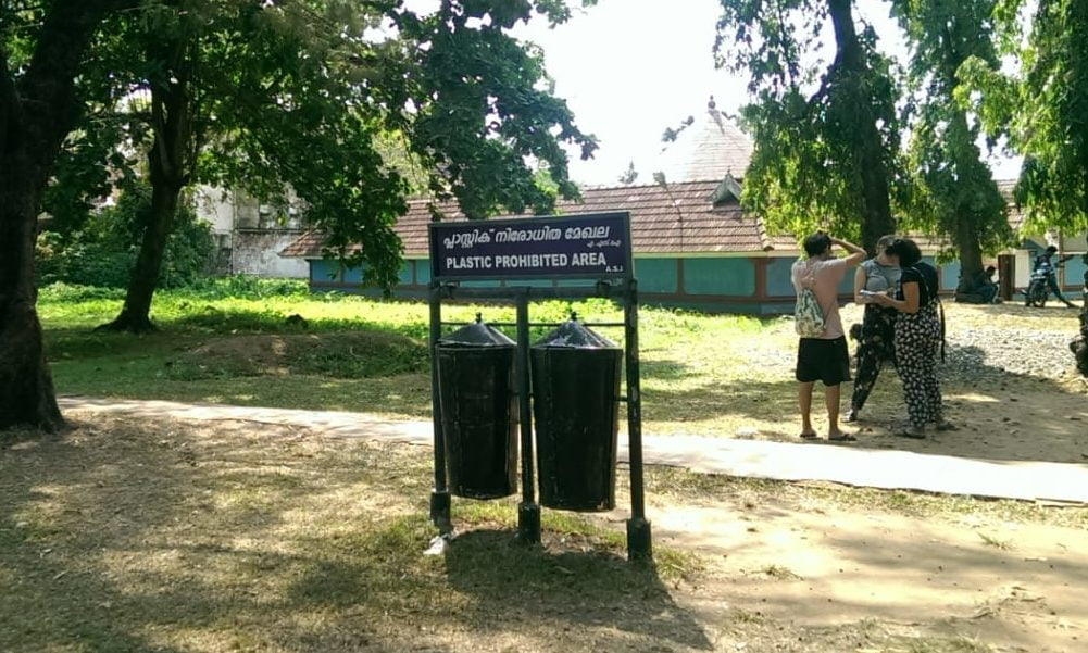 Meditations on waste management in India | Isonomia