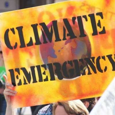 Five things to consider when declaring a climate emergency