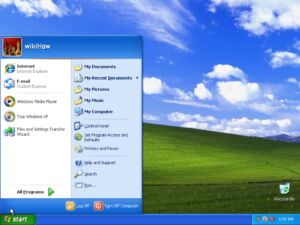 Install-Windows-XP