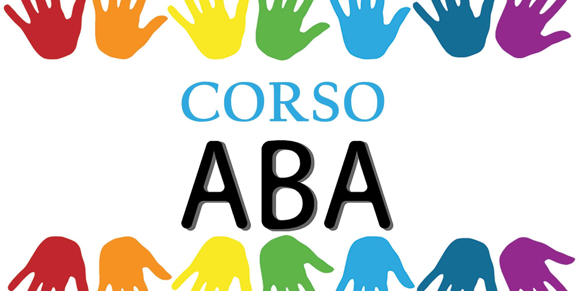 CORSO ABA ONLINE