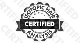 Image result for hair isotopes