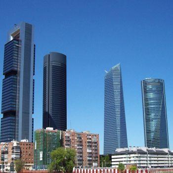 Edificios de grado A