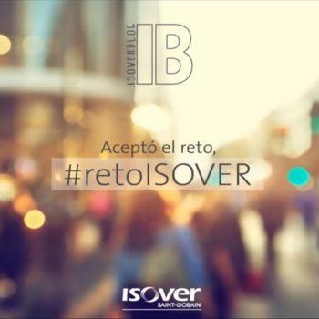 #retoISOVER
