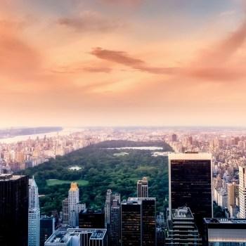 Objetivos de Desarrollo Sostenible: ciudades y comunidades sostenibles