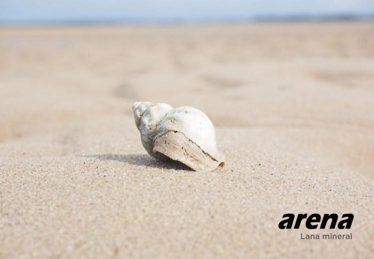 lana mineral arena isover aislamiento acústico