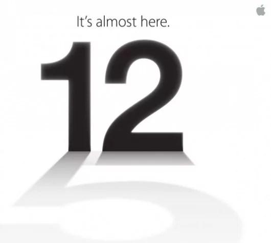 Invito keynote 2012