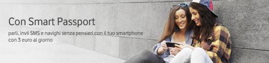 smart passp ispazio