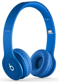 Beats by Dr. Dre Solo HD3