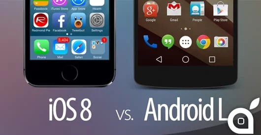 ios-8-android-l